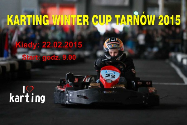 Winter Cup 2015