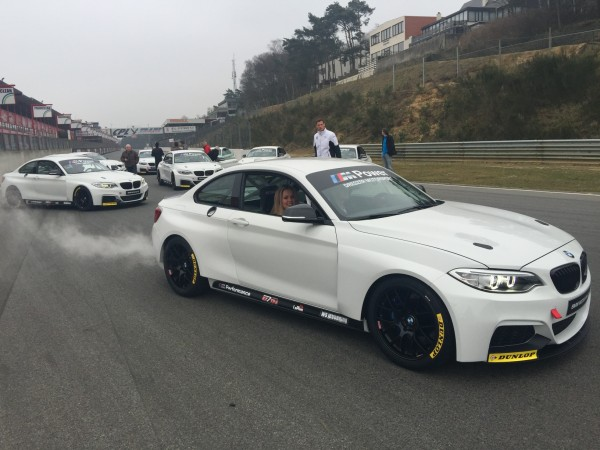 BMW Cup 10