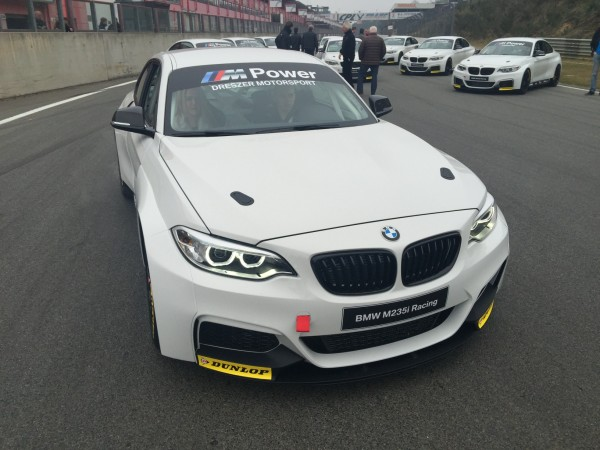 BMW Cup 11