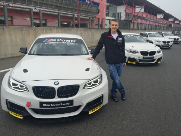 BMW Cup 15