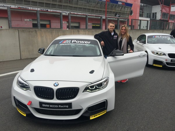 BMW Cup 17
