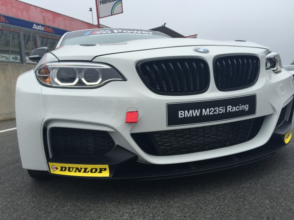 BMW Cup 22