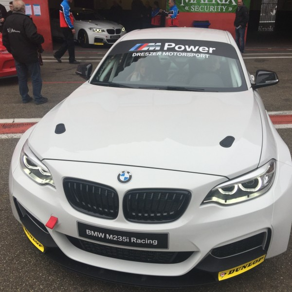 BMW Cup 4