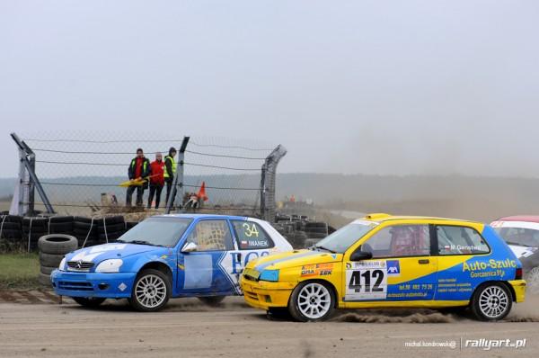Rallycross Cup