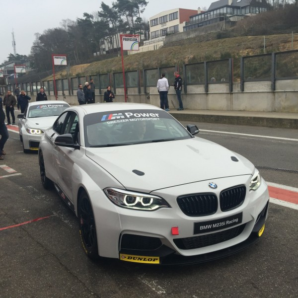 BMW Cup 5