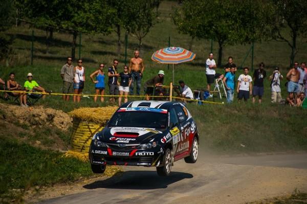 JSzeja - foto 01 (GK Forge Rally Team)