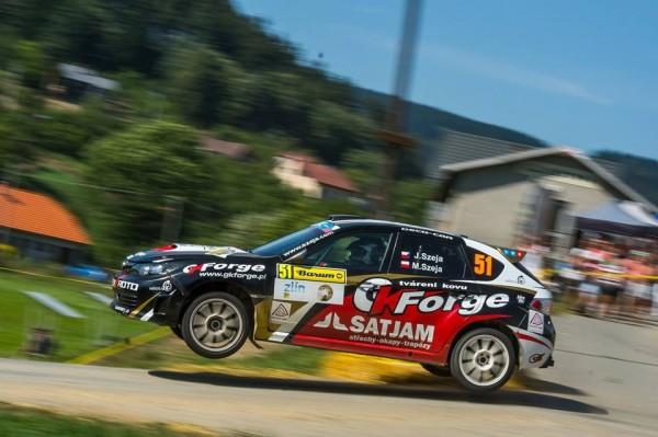 JSzeja - foto 02 (GK Forge Rally Team)