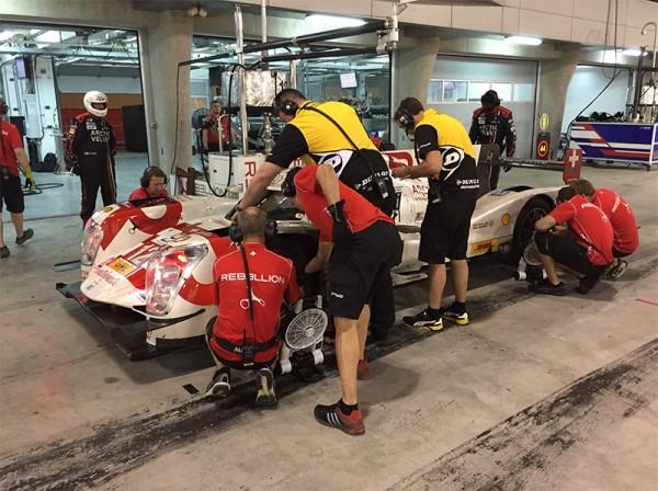 Dunlop wesprze zespół Rebellion Racing w rywalizacji w klasie LMP1 na Le Mans (3)
