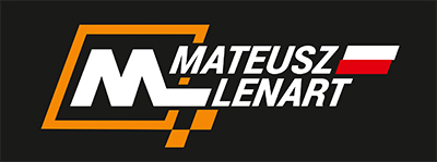 Mateusz Lenart logo