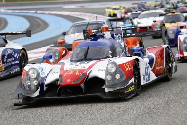Nowe linie opon Dunlop dla wyścigów długodystansowych debiutują na torze Silverstone (2)