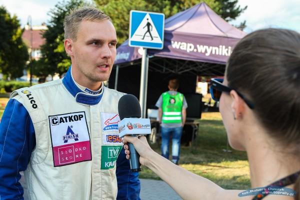 Radoslaw Cwieczek - GSMP Korczyna 2015