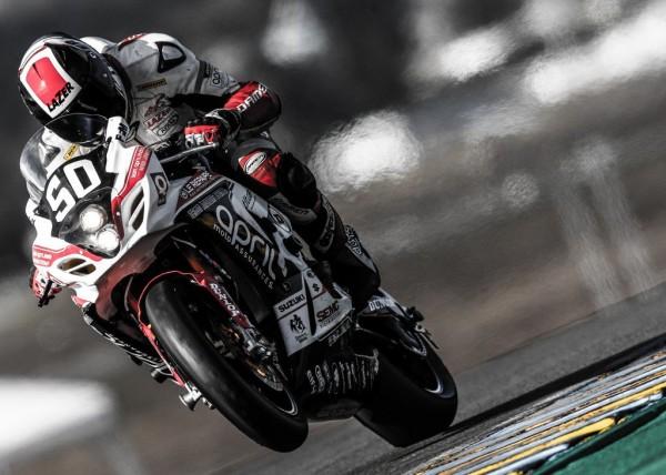 Udany weekend zmagań dla zespołów Dunlopa na torze Le Mans (4) — kopia