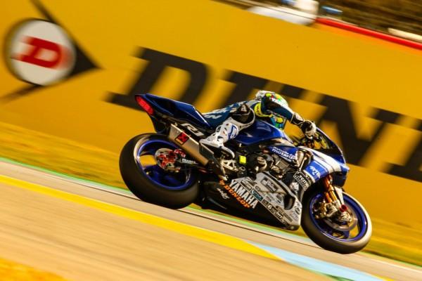 Udany weekend zmagań dla zespołów Dunlopa na torze Le Mans (5) — kopia
