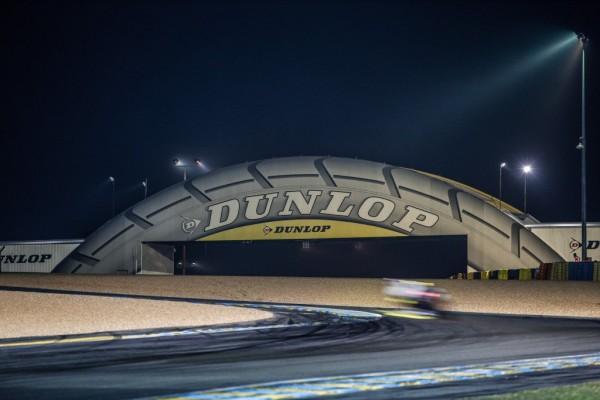 Udany weekend zmagań dla zespołów Dunlopa na torze Le Mans (7)
