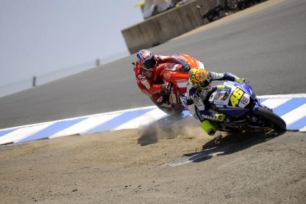 2008 Laguna Seca USA 1063_R11_Rossi_action