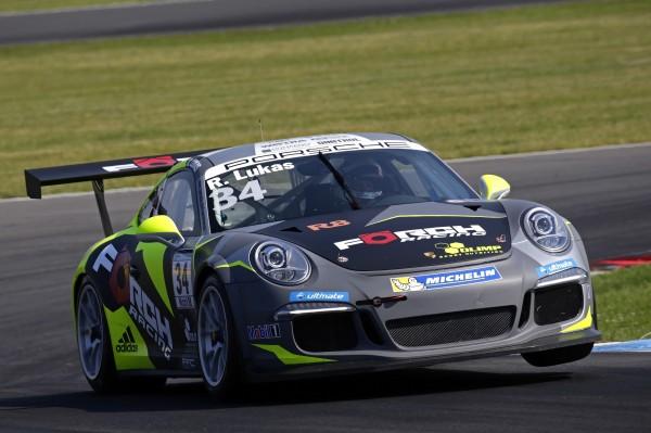 Porsche Carrera Cup Deutschland 2016