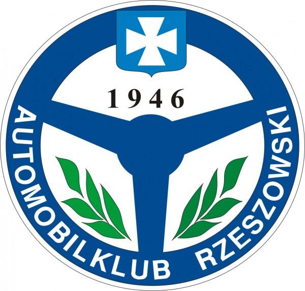 AKTUALNE Logo Automobilklubu Rzeszowskiego