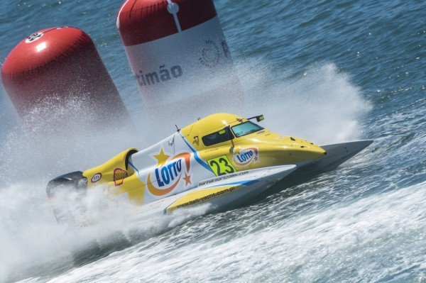 F1H2O Grand Prix of Portugal, Portimao 29th-31st July 2016