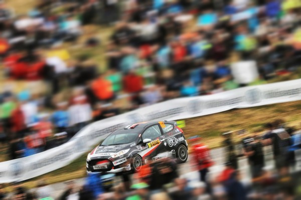 FIA WORLD RALLY CHAMPIONSHIP 2016 - WRC DEUTSCHLAND