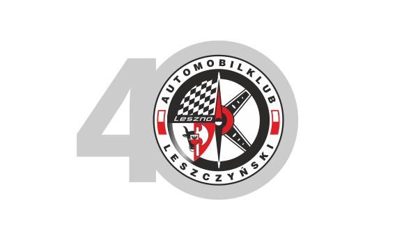 40lat logo