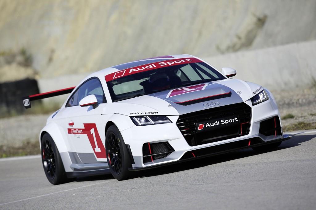 fot. Audi Sport