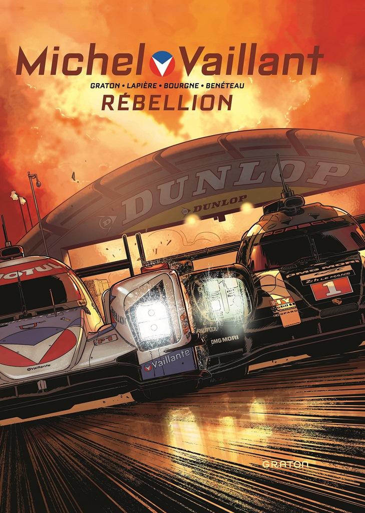 Le Mans - więcej zespołów z oponami Dunlopa_1 — kopia