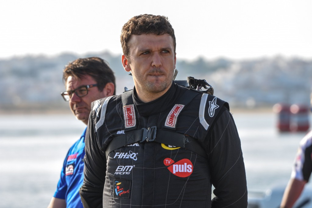 F1H2O Grand Prix of Portugal - Algarve, Portimao 21st - 23rd April 2017