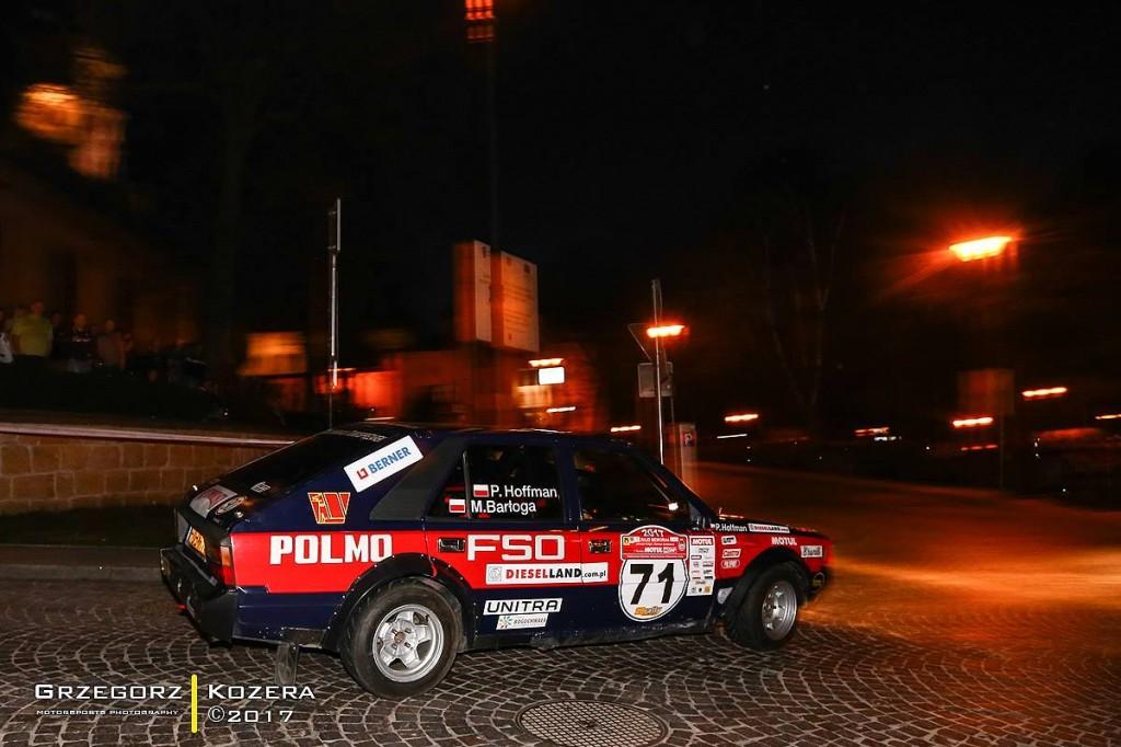 Memoriał Kuliga - fot Kozera - Hoffman Barłoga Polonez (9)