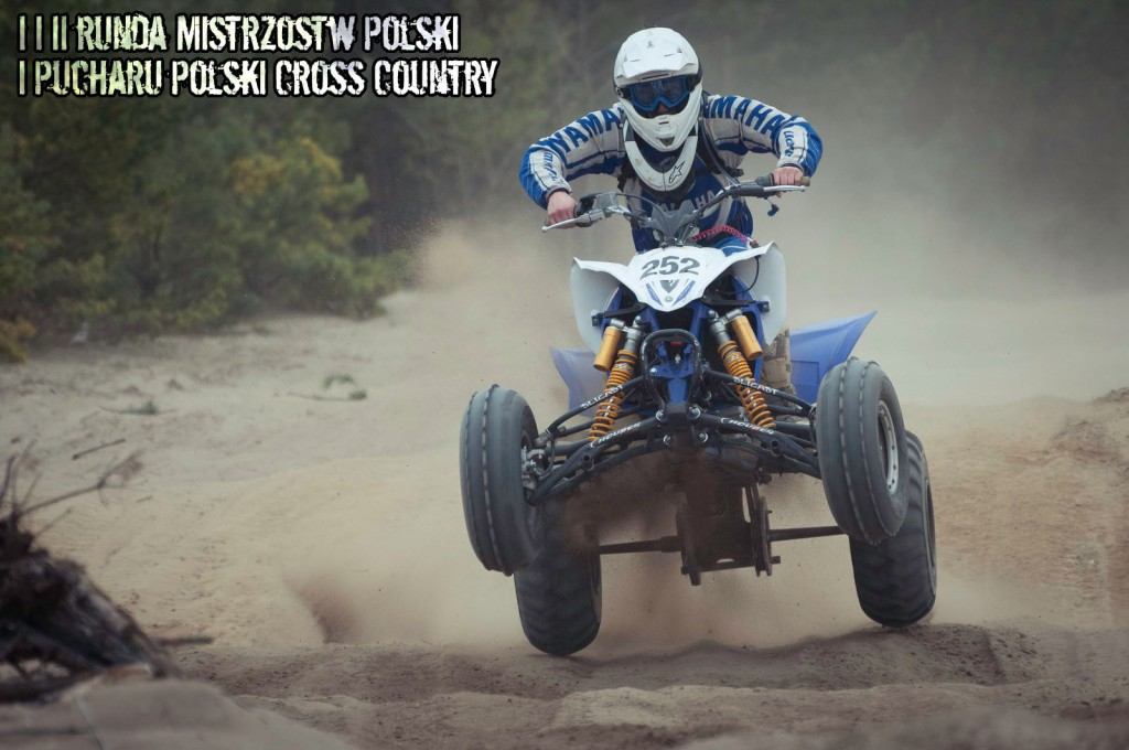 Cross-Country Żagań 2016
