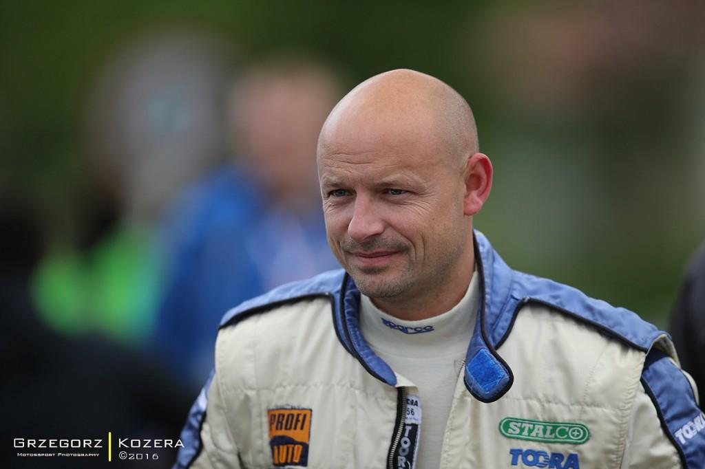 WKluza 21 - Grzegorz Kozera