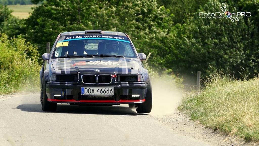 III runda AB CUP i BMW-Challenge 1