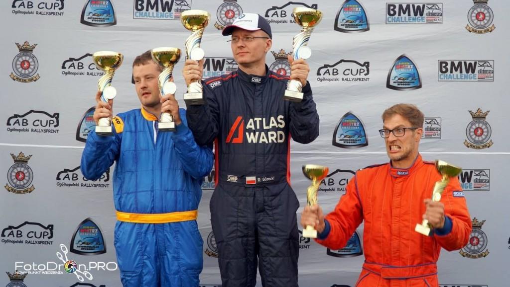 III runda AB CUP i BMW-Challenge 2