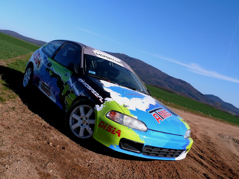 Felga w motorsporcie  (3)