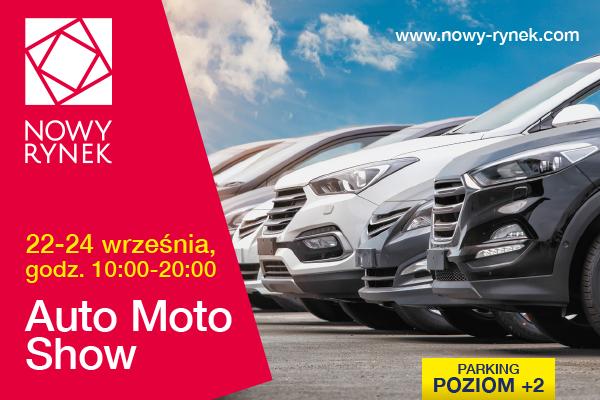 Fot Nowy Rynek_Auto Moto Show