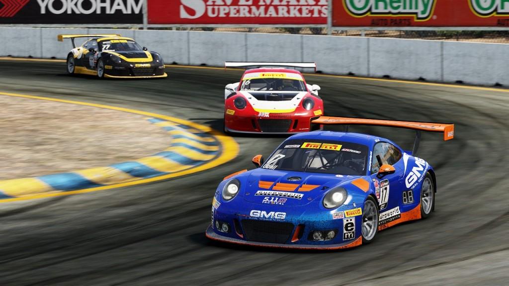 Pirelli - Project Cars (2)