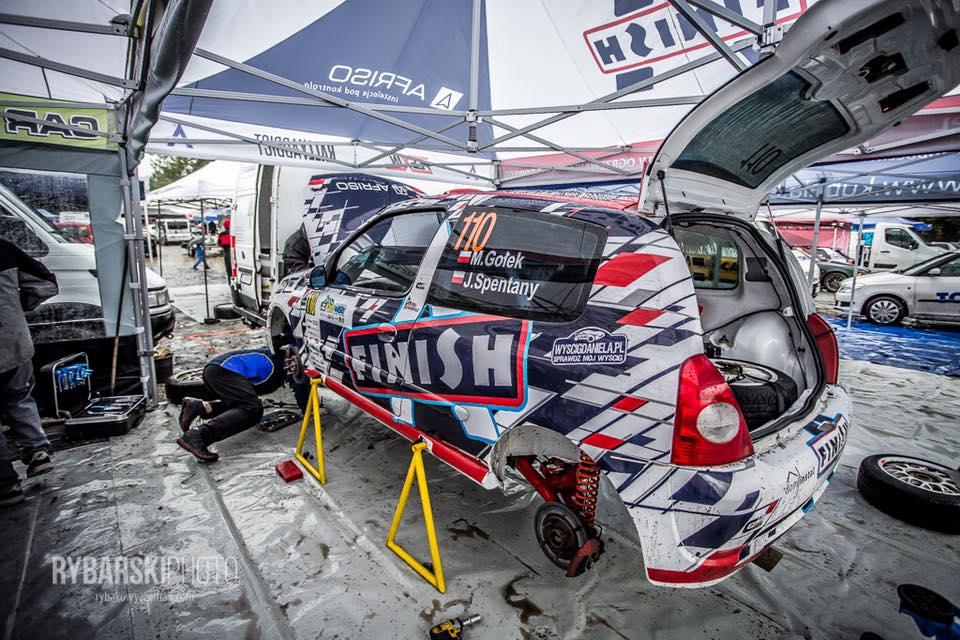 Car Speed Racing Foto 02 - Grzegorz Rybarski