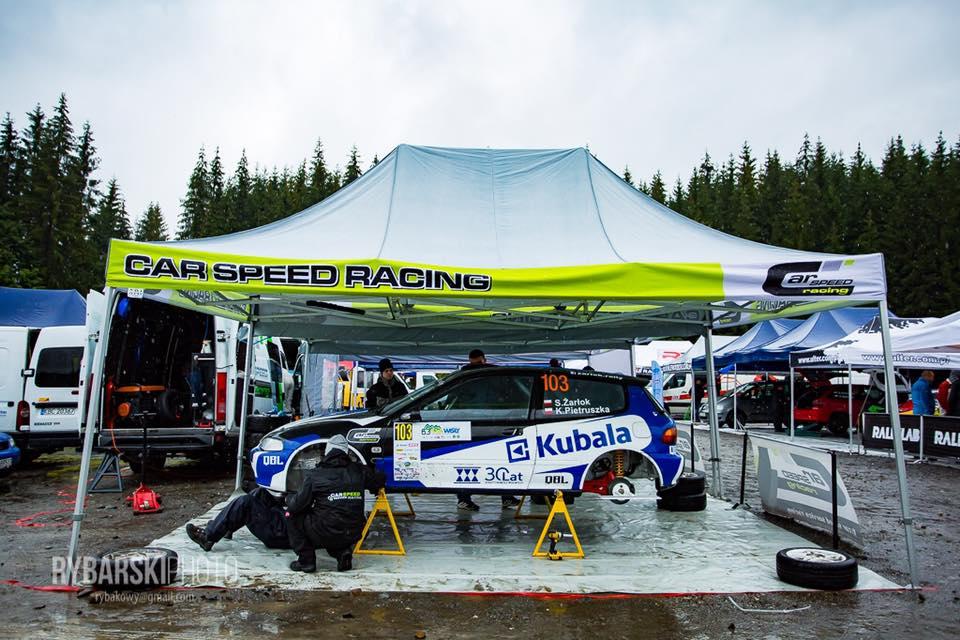 Car Speed Racing Foto 03 - Grzegorz Rybarski