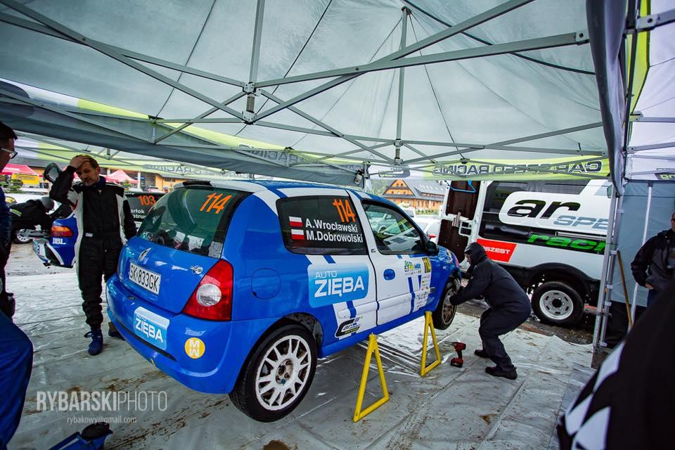 Car Speed Racing Foto 04 - Grzegorz Rybarski
