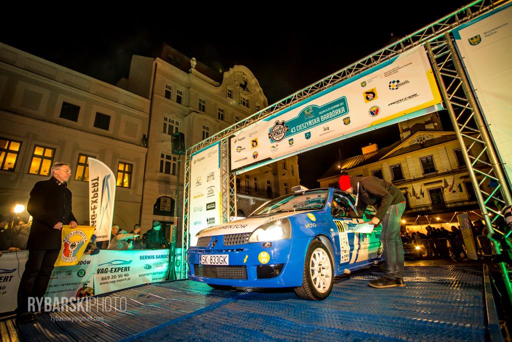 Car Speed Service - Foto 2 - Grzegorz Rybarski