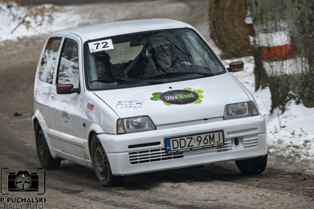 1 - fot P. Puchalski Rally Foto