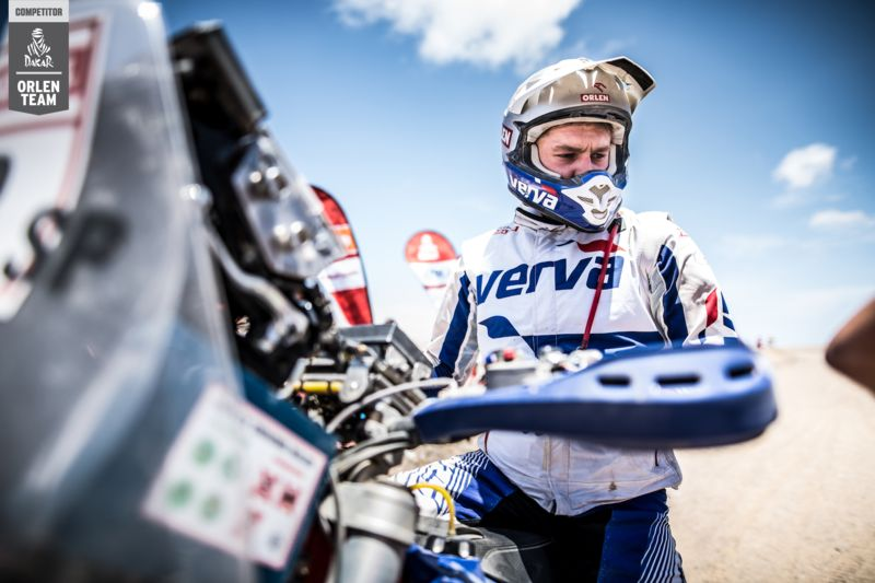 Dakar2018 D05 ORLEN_Team Giemza MCH_Photo_4_small_OT