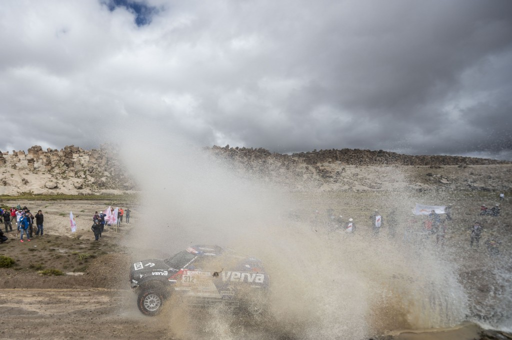 Dakar2018 D06 ORLEN_Team Przygonski fot. Marcelo Maragn Red Bull Content Pool_low