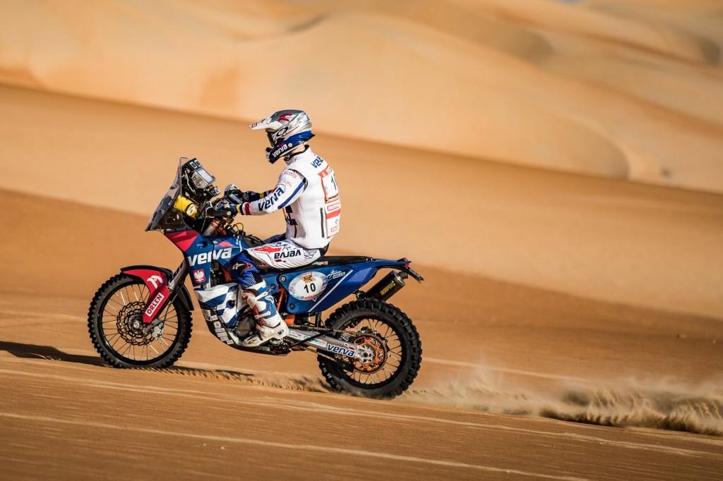 AbuDhabi DesertChallenge LEG4 ORLENTeam fot. Marcin Kin_2_small