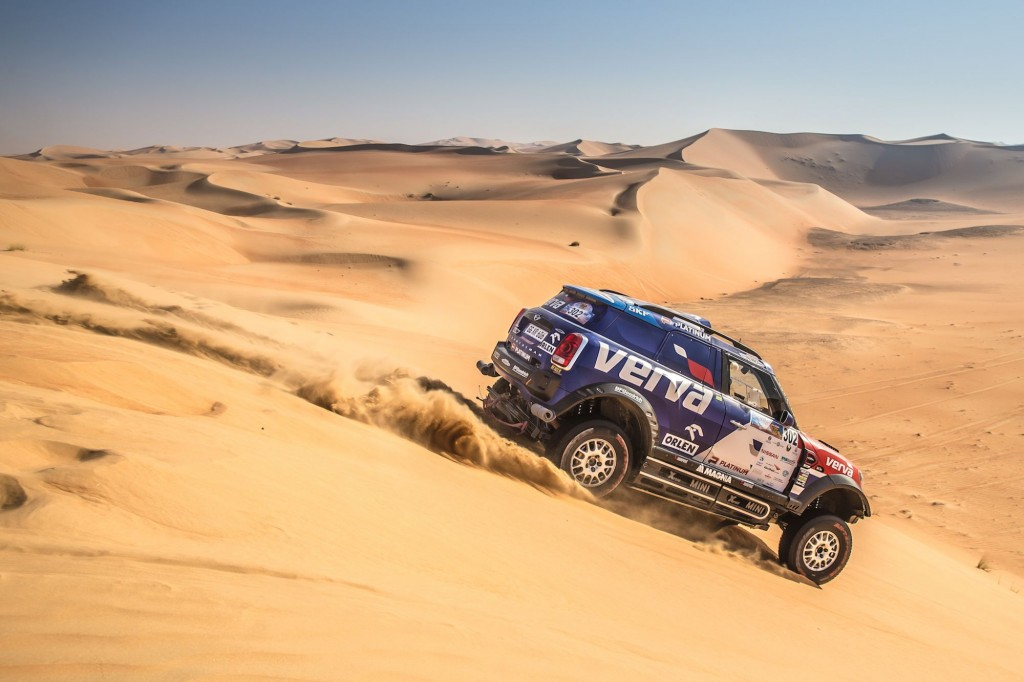 AbuDhabi DesertChallenge LEG5 ORLENTeam fot. MCH PHOTO 8_small