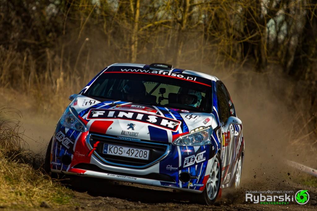 Car Speed Racing Foto 01 - Grzegorz Rybarski