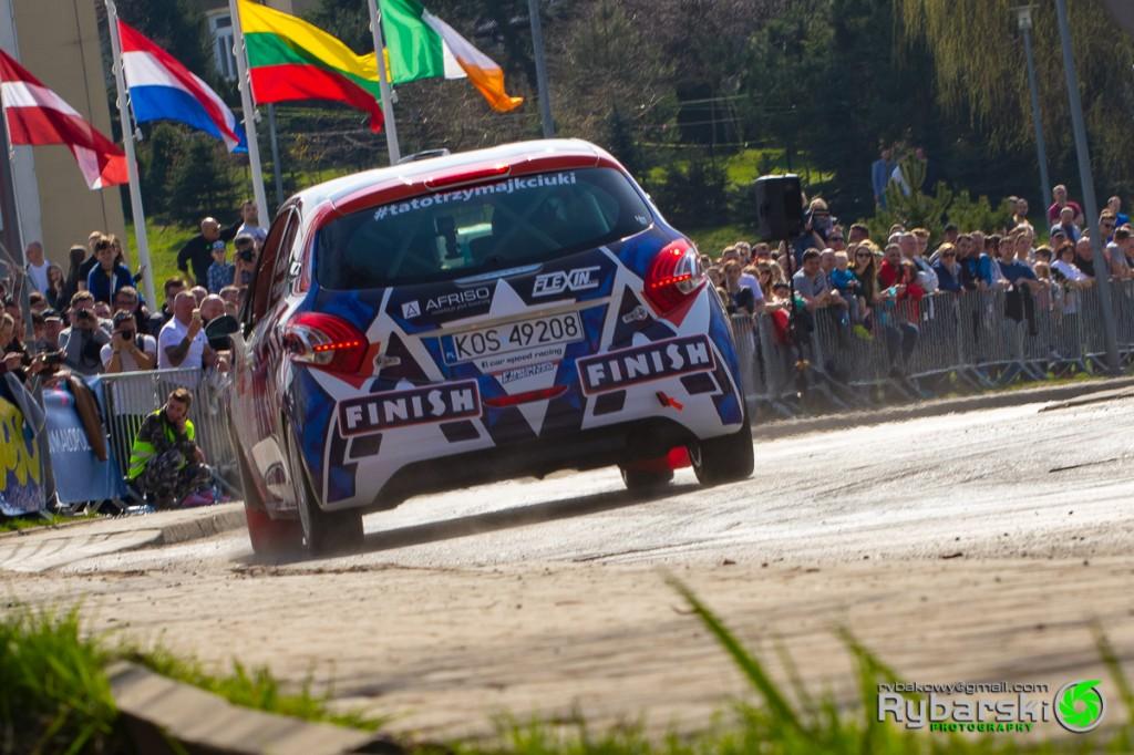 Car Speed Racing Foto 05 - Grzegorz Rybarski
