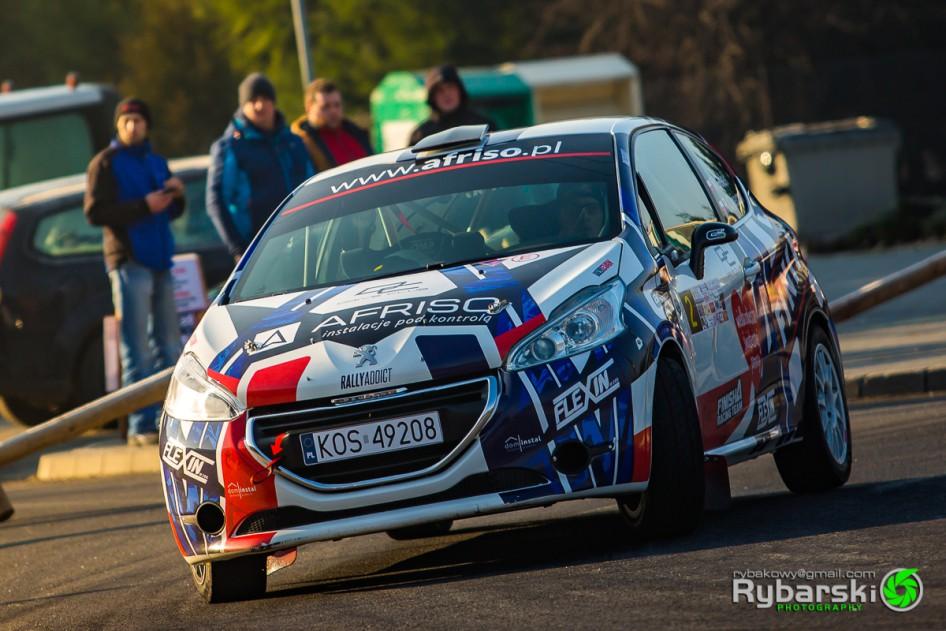 Car Speed Racing - foto Grzegorz Rybarski