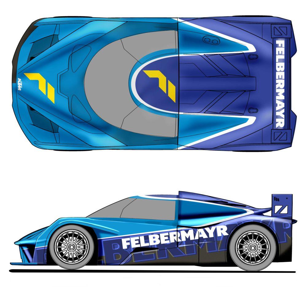 Felbermayr KTM X-Bow GT4 small