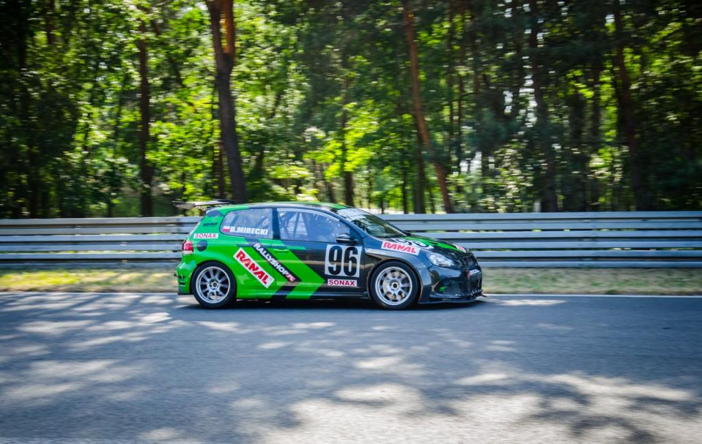 Foto BM Racing Team 1