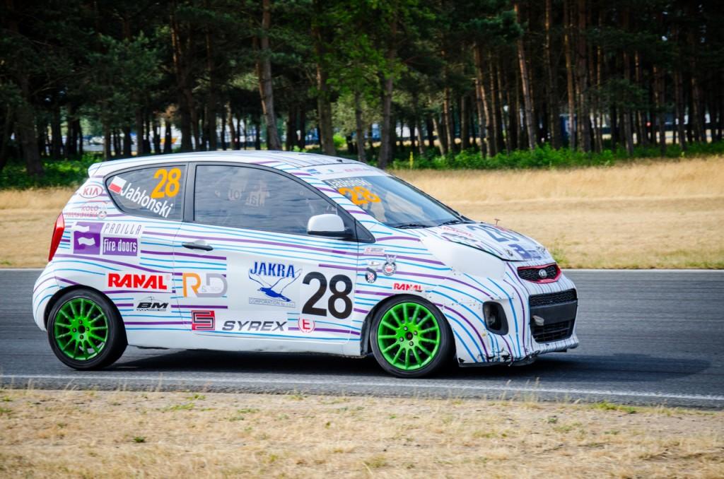 Foto BM Racing Team 2
